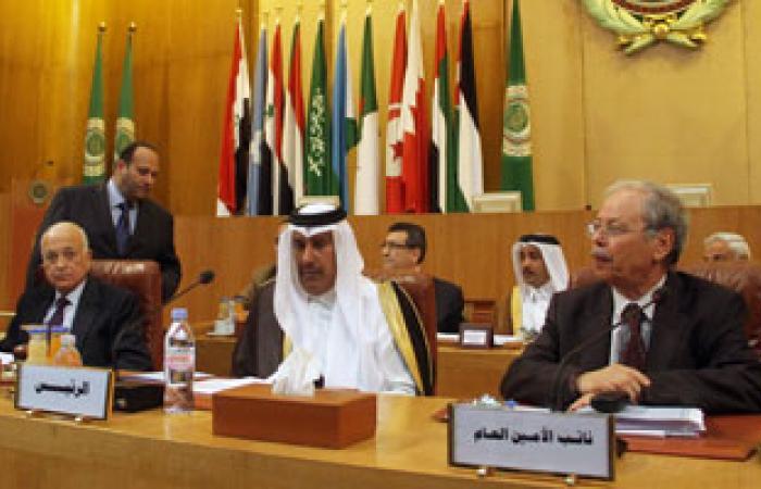 اللجنة العربية الخاصة بالوضع فى سوريا تبدأ أعمالها بالقاهرة غدا