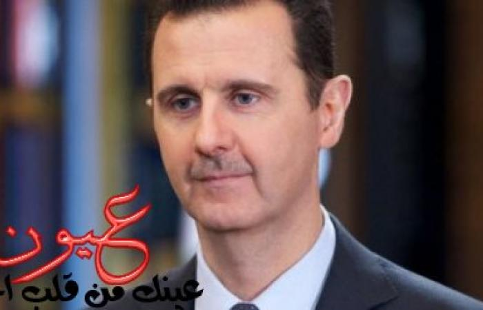بيان من الرئاسة السورية على مرض الرئيس بشار الأسد بجلطة دماغية ونقله للمستشفى وأنه يلفظ أنفاسه الأخيرة