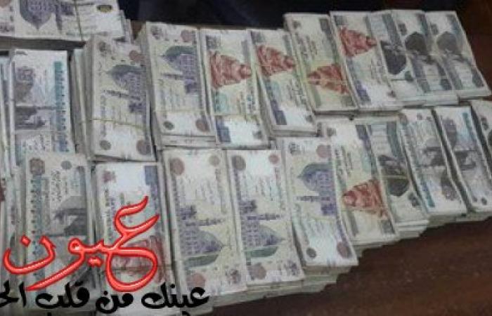 ضبط موظف بجامعة الإسكندرية استولى على 1.6 مليون جنيه من أموال الجامعة
