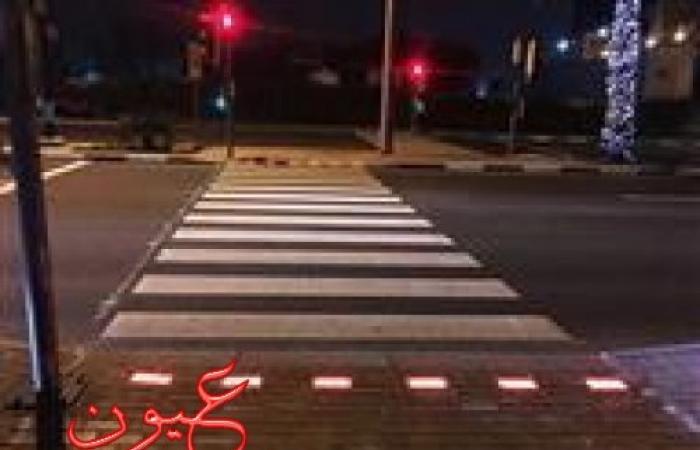 دبي تبدأ تشغيل أول ''إشارة مرور ذكية''.. هكذا تعمل (فيديو)