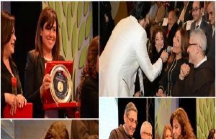 نظارة «حلمي» و«خليفة» سعاد حسني.. مفاجآت قبل حلقة «آراب جوت تالنت» الثانية