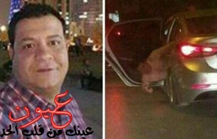 """ضابط بجهة سيادية يسلم نفسه للنيابة في مقتل """"سمسار أكتوبر"""""""