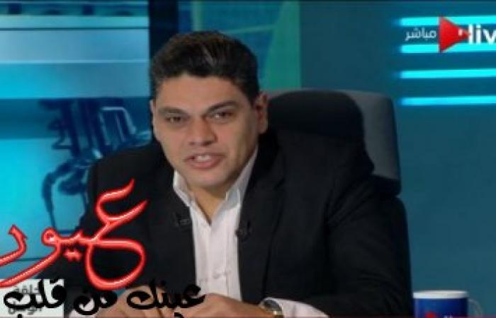 عبد الفتاح عن «الروتين الحكومي»: كنت هقلع لهم «ملط».. «بهايم» على كراسي