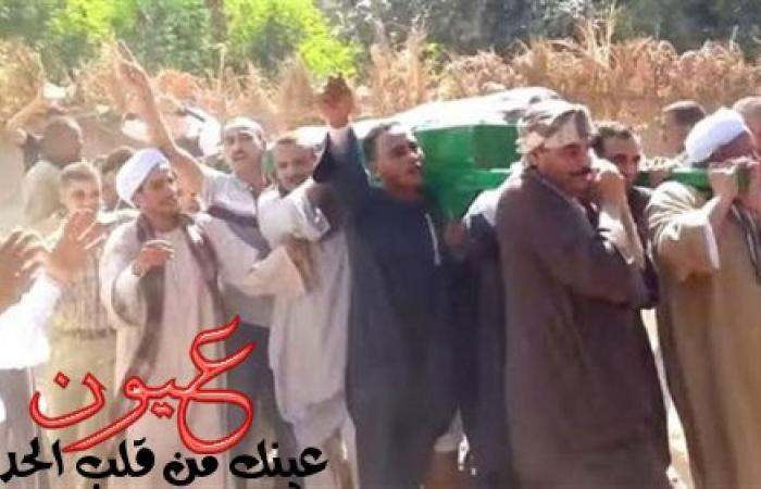 بالفيديو || مشارك فى زف متوفي إلى القبر يطالب «على جمعة» بالرد على منتقديه