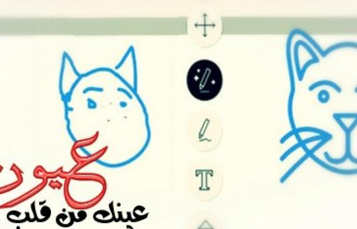 بالفيديو    جوجل تتيح أداة تحول الشخبطة إلى رسومات: علم أولادك وارسم