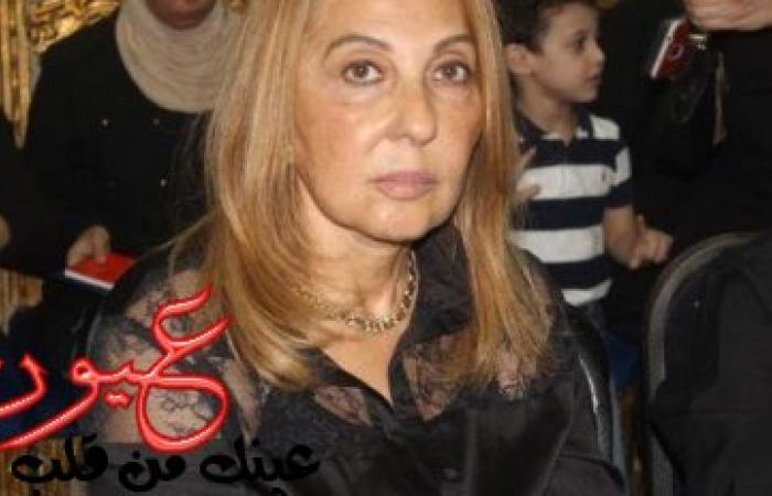 شاهد| بعد بلوغها الثمانين.. نادية الجندي تدخل قفص الزوجية رمضان المقبل