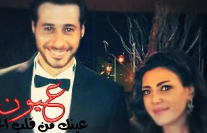 أحمد السعدني عن زواجه وريهام حجاج : «تم في سرية بفندق ٣ نجوم وشهر العسل في جمصة»