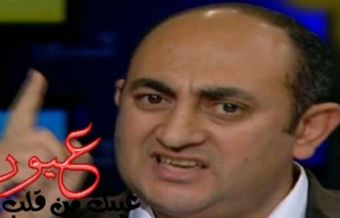احتجاز خالد علي 24 ساعة على ذمة تحقيقات «الفعل الفاضح»
