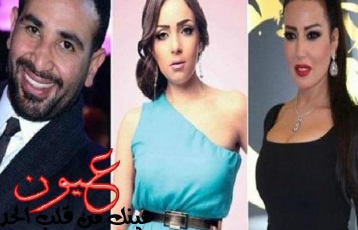 بالفيديو || ريم البارودي : تزوجت أحمد سعد قبل أسابيع من زواجه بسمية الخشاب