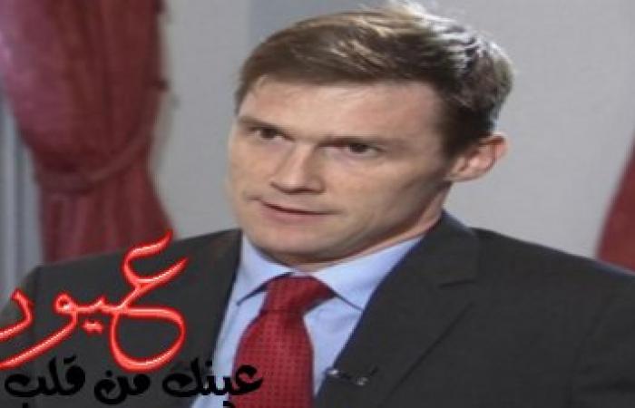 بالفيديو || رسالة السفير البريطاني لجميع المصريين بعد حادث «مانشستر» الإرهابي