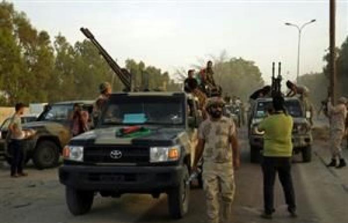 الهلال الأحمر الليبي: العثور على جثث مهاجرين يحملون هويات مصرية - (صور)