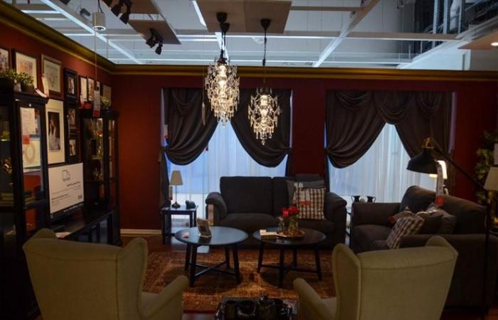 """بالصور- كتالوج أيكيا الجديد يلقي الضوء على 7 غرف..""""المعيشة"""" أهمهم"""