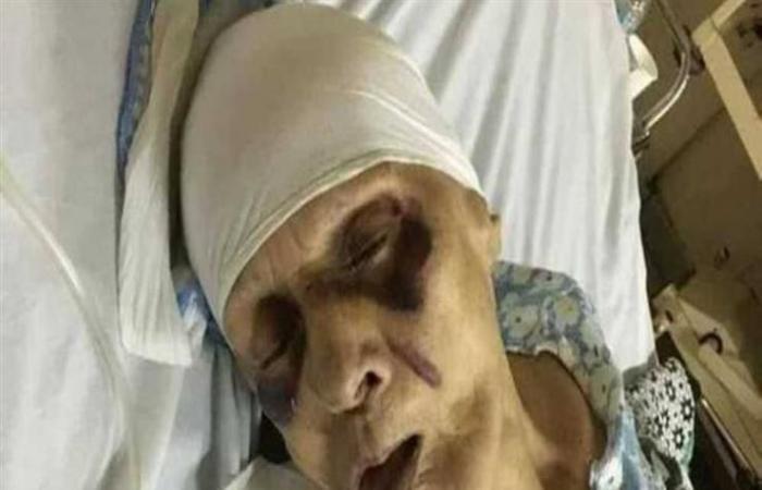 """قصة وفاة الحاجة زينب """"ضحية فيسبوك"""".. وحقيقة قتل ابنها لها"""