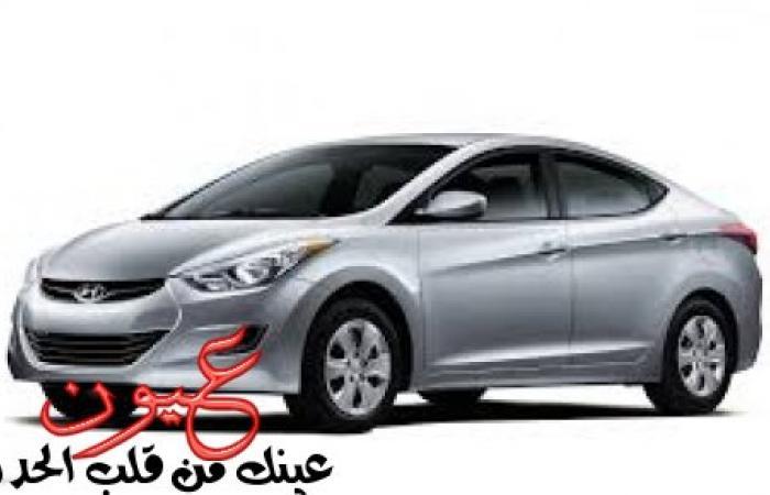 أسعار سيارة هيونداي المستعملة في مصر