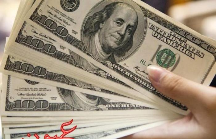 سعر الدولار اليوم الإثنين 9 أكتوبر 2017 بالبنوك والسوق السوداء