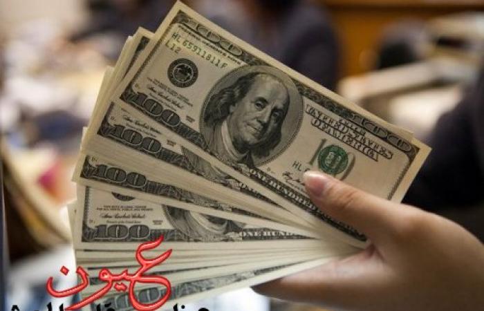 سعر الدولار اليوم الثلاثاء 14 نوفمبر 2017 بالبنوك والسوق السوداء