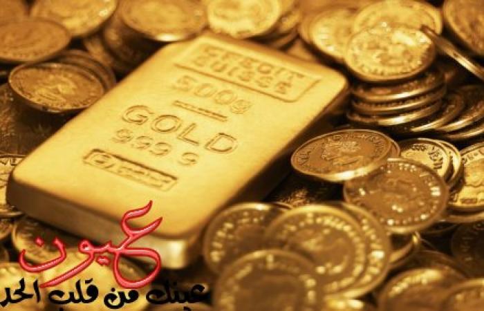 سعر الذهب اليوم اﻹثنين 25 ديسمبر 2017 بالصاغة فى مصر