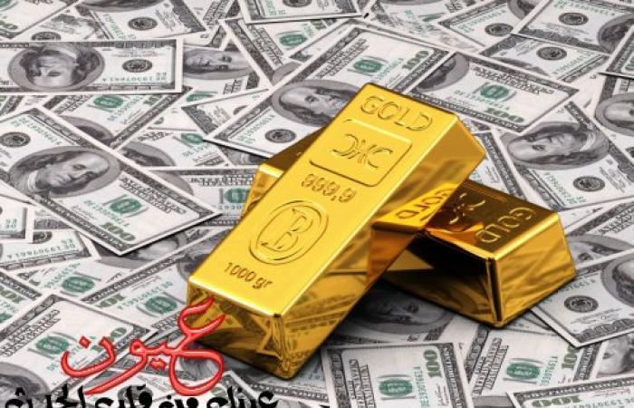 أسعار الذهب في عام 2018