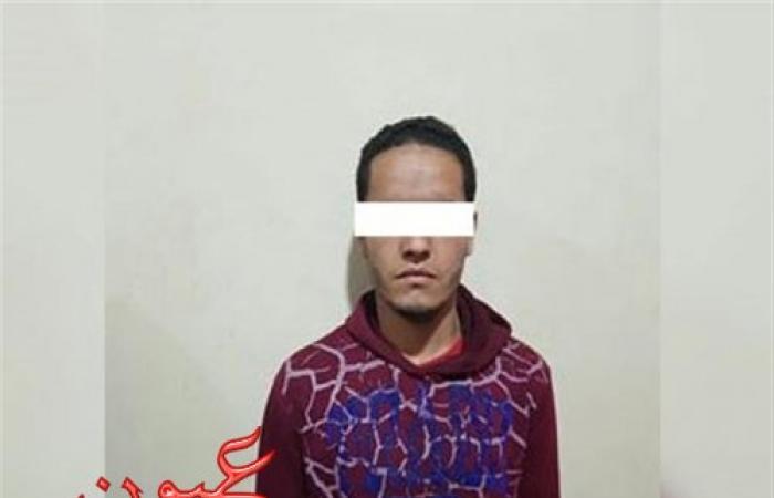 """أنجبت زوجته قبل20 يوما.. قاتل """"طفلة المسجد"""" بحث عن ضحية 4 أيام لاغتصابها"""
