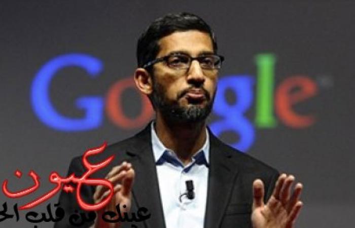 رئيس جوجل: غرامة الاتحاد الأوروبى على الشركة تهدد مجانية الأندرويد