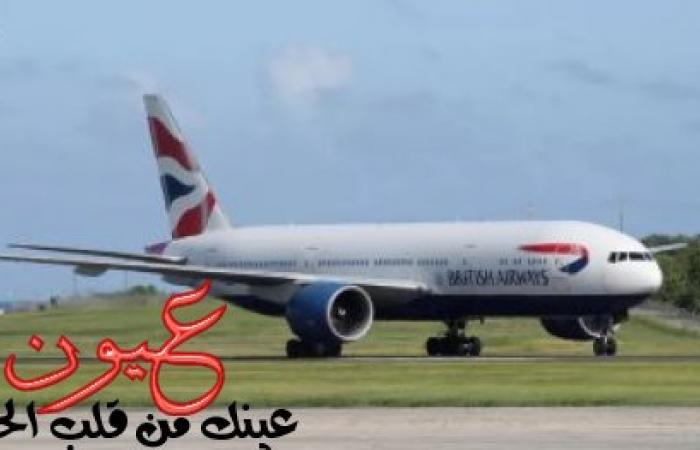 تقرير: الخطوط البريطانية تطالب المسافرين بنشر بياناتهم علنا على تويتر