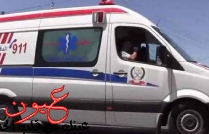61 إصابة وحالة وفاة علي إثر حادث تصادم في الاردن