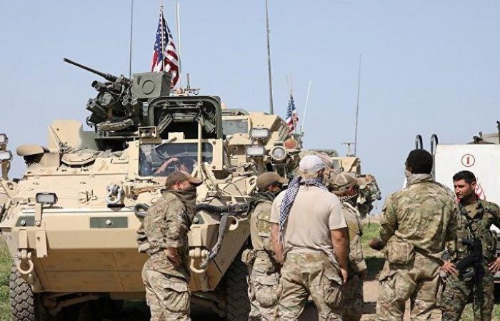البيشمركة تكشف ما طلبته قوات أمريكية قادمة من سوريا