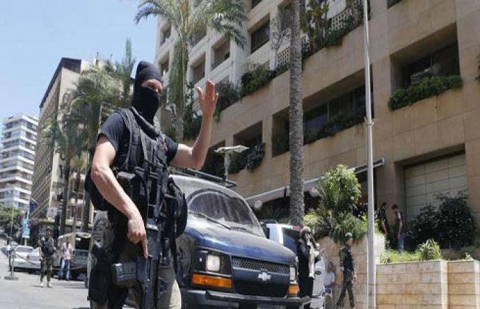 الأمن اللبناني يتخذ إجراءات ضد شخص نشر تغريدات مسيئة للإسلام