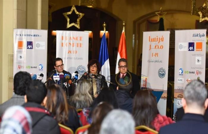 """وزير الآثار: معرض """"توت عنخ آمون"""" في باريس يستمر 6 شهور"""