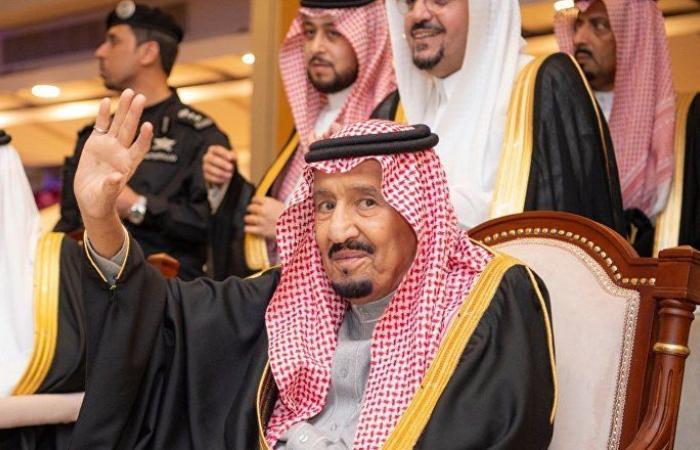 هل يزور الملك سلمان هذه الدولة العربية منتصف الشهر