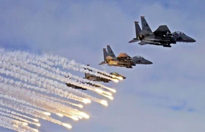 ديفكا : هل تنصب روسيا مظلة  ضد الطائرات على لبنان