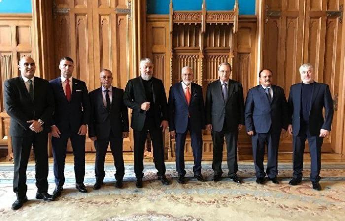 وزير الخارجية المغربي: حان الوقت لتطبيق البنود الأمنية في اتفاق الصخيرات