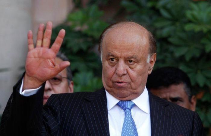 """الرئيس اليمني يتخذ قرارا بشأن """"اتفاق الحديدة"""""""
