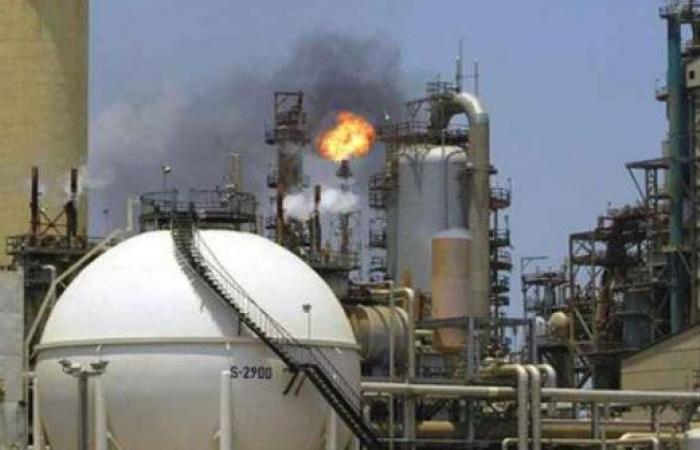 انشاء مصافي جديدة لتكرير البترول في المملكة