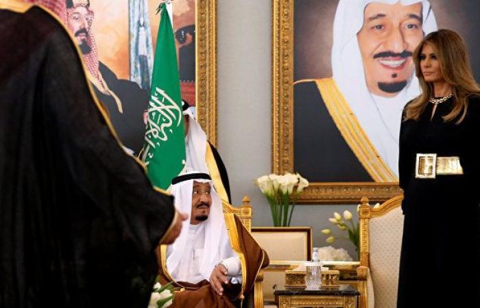 حقيقة انهيار آبار النفط السعودية