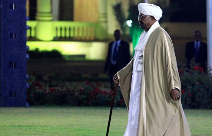 بماذا صرح رئيس أركان الجيش السوداني في حضور البشير