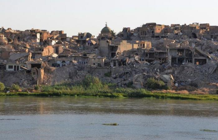 موطئ قدم جديد للسعودية في صحراء العراق بمساحة مليون هكتار