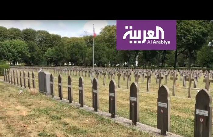 فرنسا تحتفي بذكرى الجنود المسلمين الذين دافعوا عنها
