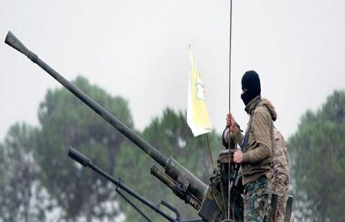 الأمم المتحدة: 25 ألفاً نزحوا من العنف في شرق سوريا