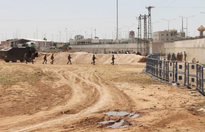 لليوم الثاني على التوالي... القيادات العسكرية التركية تجتمع على حدود سوريا
