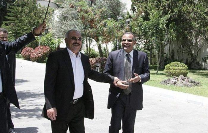 """الصوفي يكشف رد عبد الله صالح عندما علم بأن """"الحوثيين"""" تحضر سيناريو """"إعدام صدام"""" معه"""