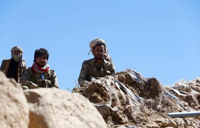 مقتل وإصابة جنود من الجيش اليمني بهجومين للحوثيين في نهم والجوف