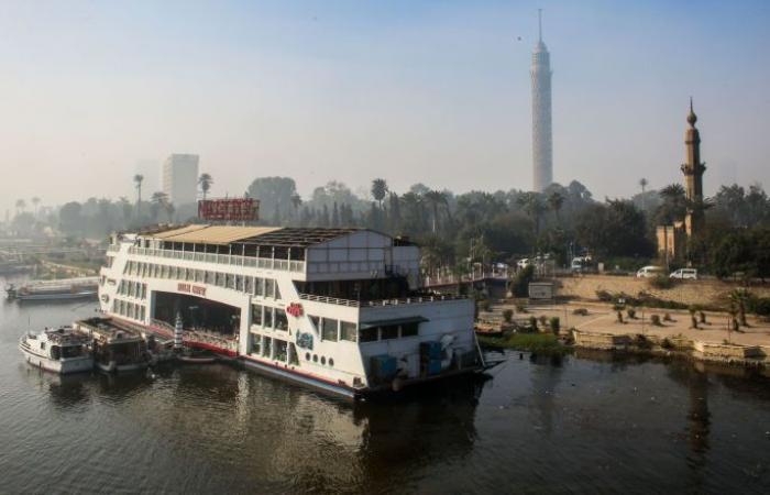 مصر تحذر مواطنيها... طقس سيء من مساء اليوم وحتى الأربعاء (فيديو)