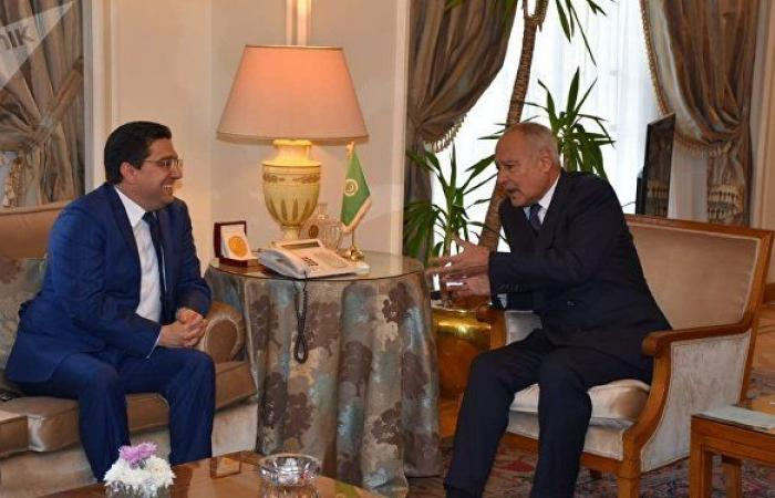 الجامعة العربية: لا خطط لمناقشة دعوة سوريا لقمة تونس في بيروت