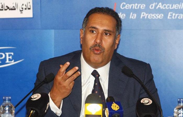 حمد بن جاسم يكشف من وراء استمرار الأزمة الخليجية