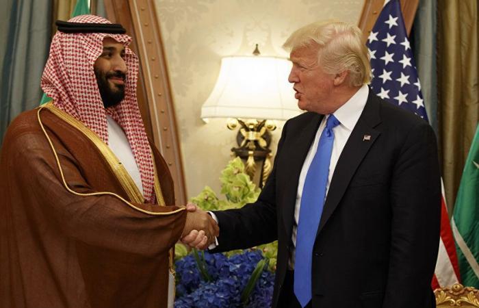 """كارثة لأمريكا... تحذير من """"فخ خطير"""" يهدد السعودية"""