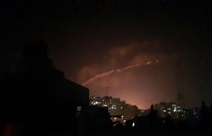سوريا تطالب مجلس الأمن باتخاذ إجراءات حازمة لمنع الاعتداءات الإسرائيلية
