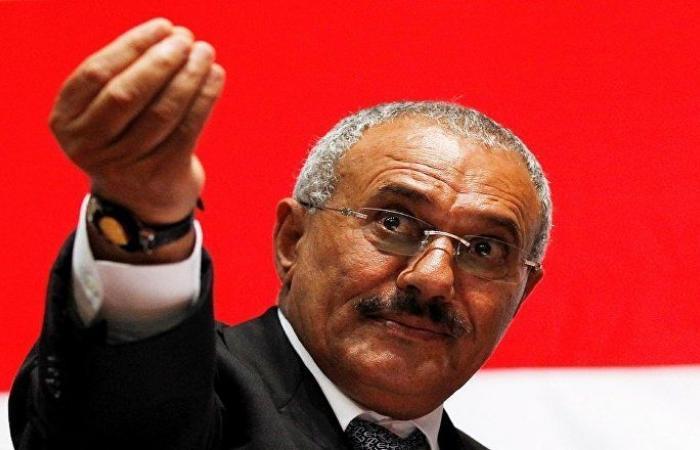 سكرتير صالح يكشف سر تحالف الرئيس اليمني السابق مع الحوثيين