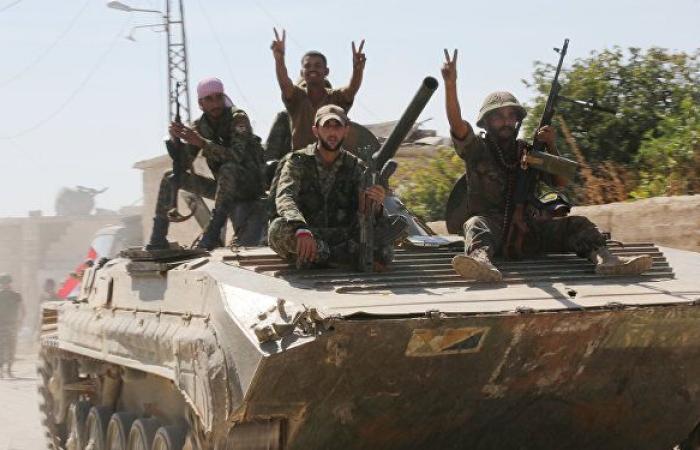 مركز المصالحة الروسي يرصد انتهاكات لوقف إطلاق النار في اللاذقية