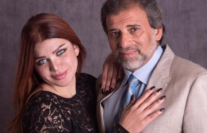 بالأدلة.. ياسمين الخطيب ترد على نفي خالد يوسف خبر زواجهما